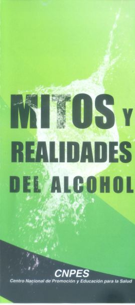 Mitos y realidades sobre el alcohol