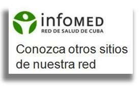 Red de portales de Infomed