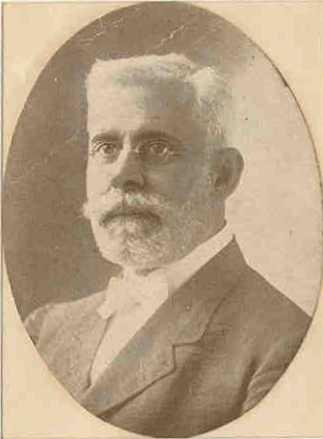 Dr. Juan Guiteras Gener (1852-1925)