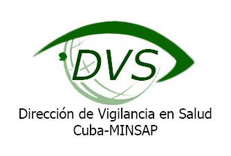 Logo de la Dirección de Vigilancia en Salud
