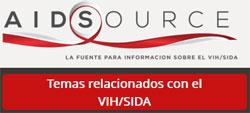 aids recursos de información