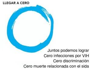 Día Mundial del Sida 2012 - campaña llegar a cero (2)