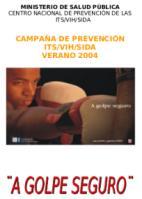 campaña de verano 2004