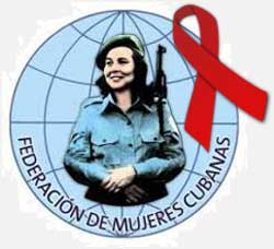 Federación de Mujeres Cubanas FMC
