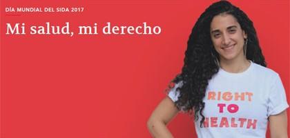 Día Mundial del Sida 2017