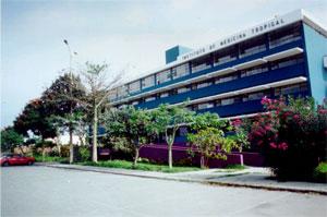 Instituto de Medicina Tropiacl Pedro Kouri