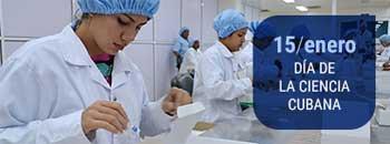 ciencia en Cuba