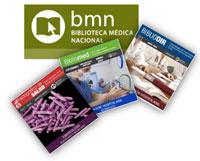 boletines Biblioteca Médica Nacional