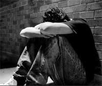 depresión trastorno mental