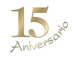 15 aniversario del sitio web ITS-VIH/sida